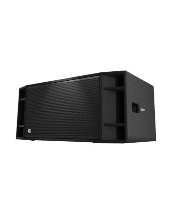 Quest Hpi212s 12 Compact High Definition Subwoofer 1