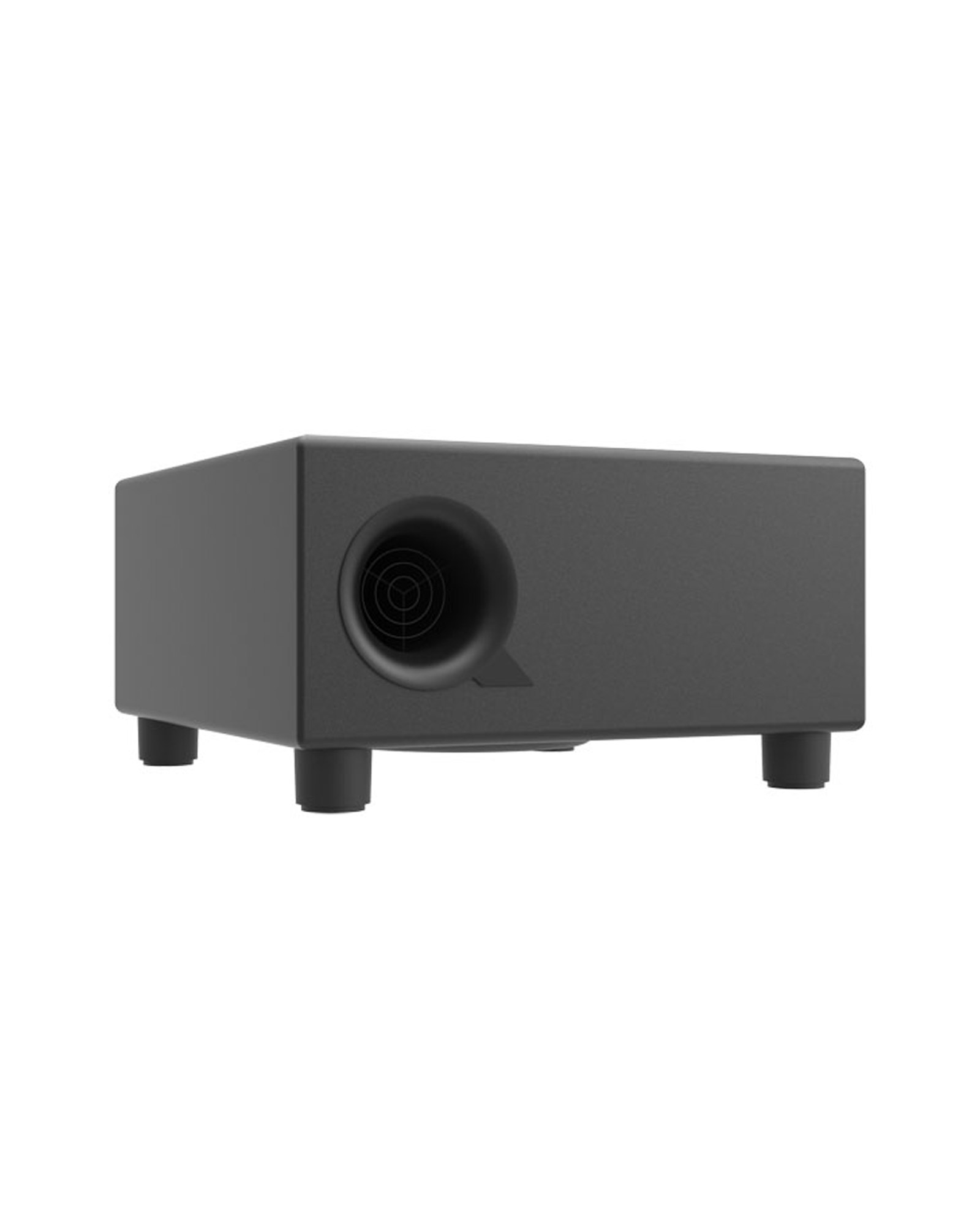 Quest Mxs10 Compact 10 Concealable Subwoofer 1