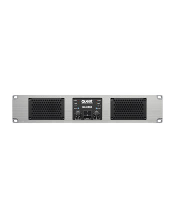Quest Qa2004 2 Channel Amplifier