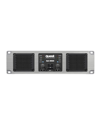 Quest Qa4004 2 Channel Amplifier