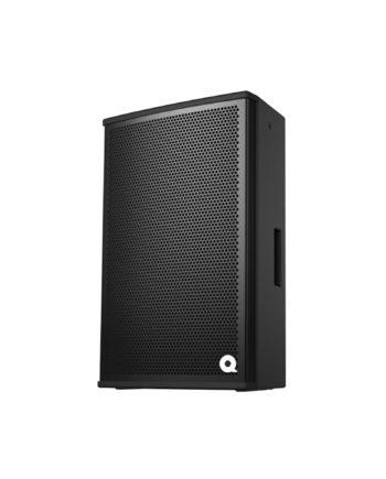 Quest Qm3 Two Way Active Bass Reflex Speaker 1