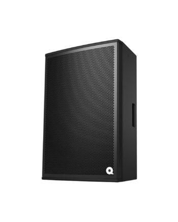 Quest Qm4 Two Way Active Bass Reflex Speaker 1