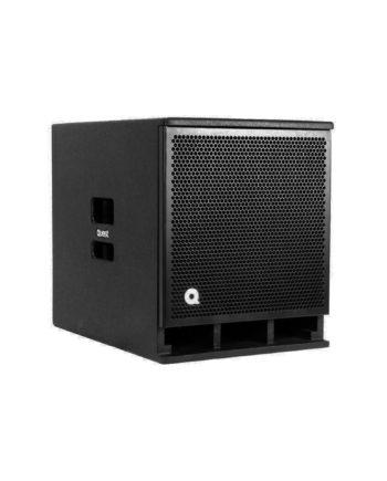 "Quest Qm600s Compact 15"" Sub 1"