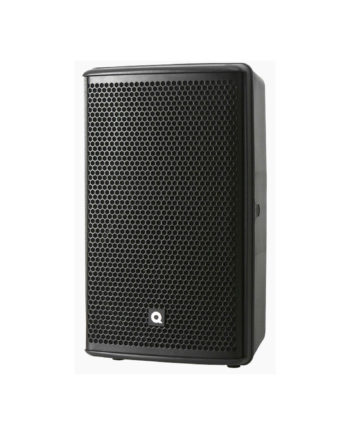 Quest Qsa200i Compact 8 Powered Speaker System 1