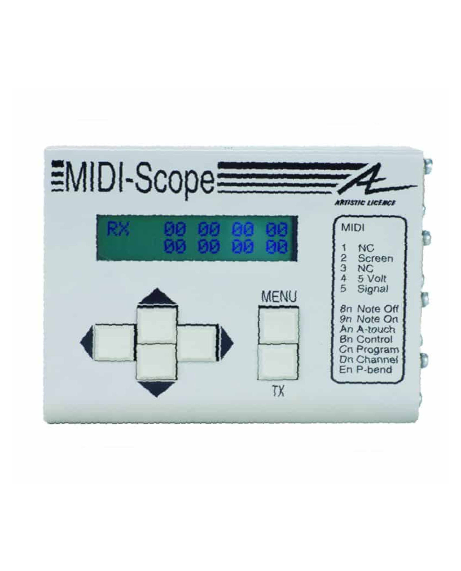 Artistic Licence Midi Scope