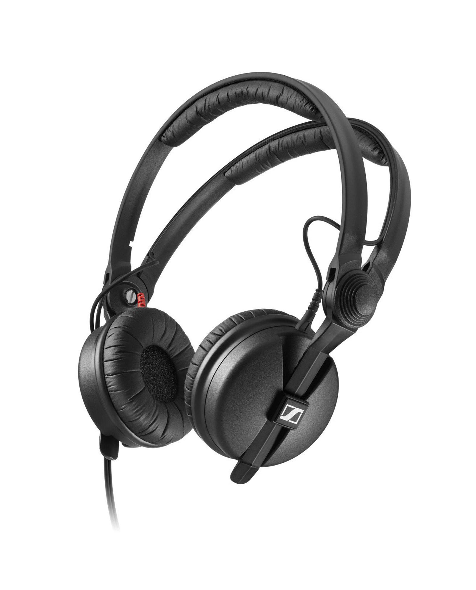 Sennheiser Hd 25 On Ear Headphones 1