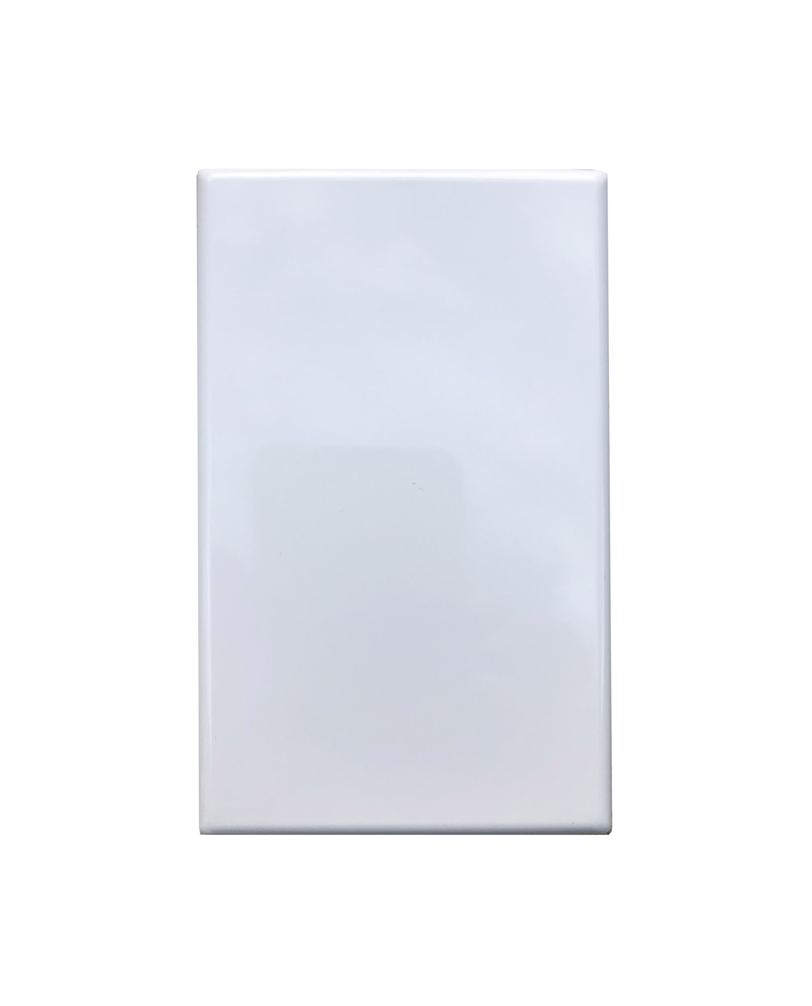 Pdl 600 Series 650bvh Blank Cover Plate
