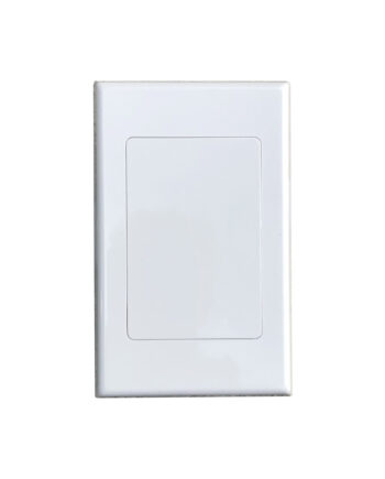 Pdl 600 Series 650vh Blank Cover Plate