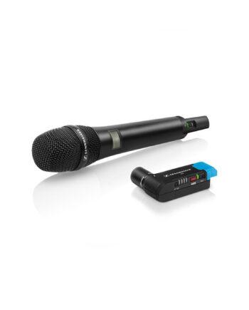 Sennheiser Avx 835 Wireless Digitalcompact Handheld Set