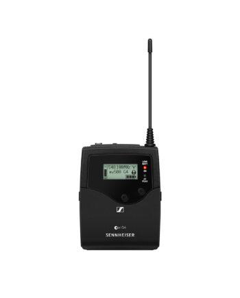 Sennheiser Sk 500 G4 Portable Wireless Bodypack Transmitter Broadcast