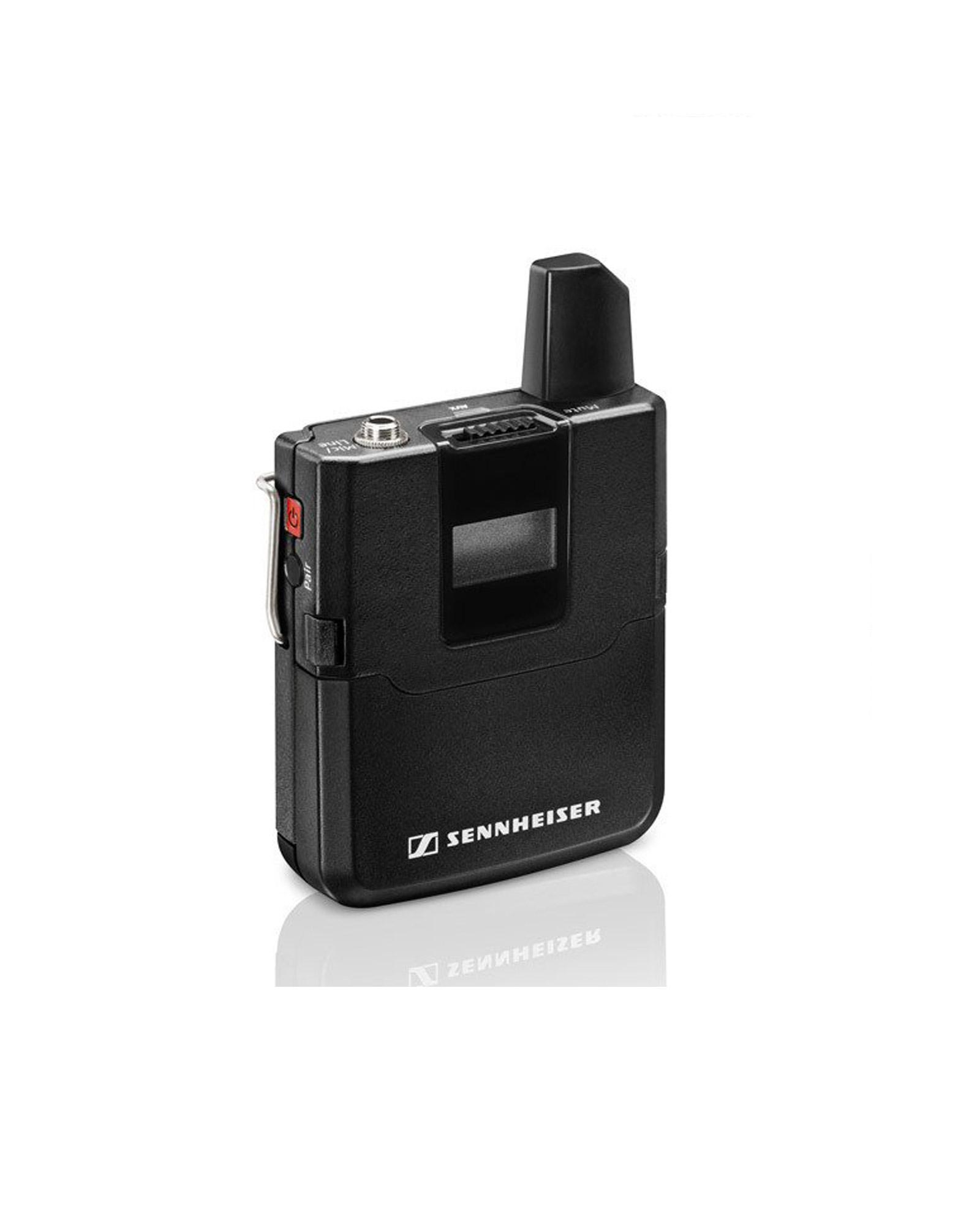 Sennheiser Sk Avx Wireless Digital bodypack Transmitter