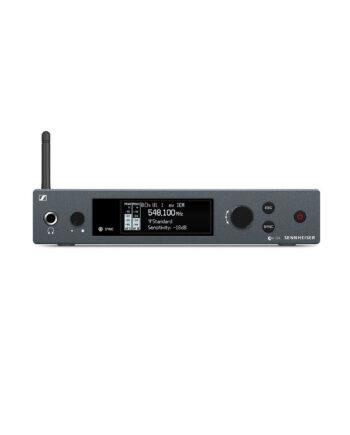 Sennheiser Sr Iem G4 Wireless In Ear Monitor Transmitter For Professional Live Sound Applications 1
