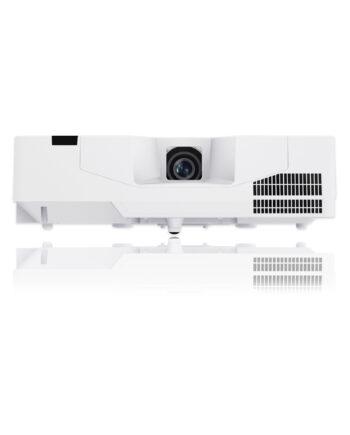 Hitachi Maxell Mpeu5002 5000 Ansi Installation Lcd Laser Projector 4