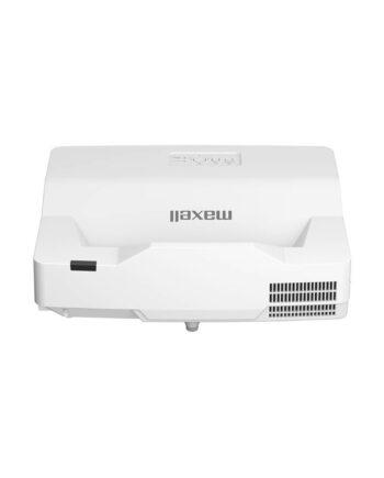 Hitachi Maxwell Mpt3001 Projector 4