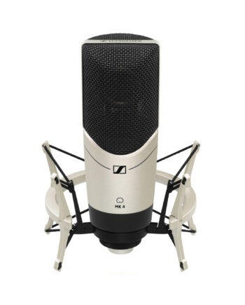 Sennheiser Mk 8 Vocal Recording Microphone