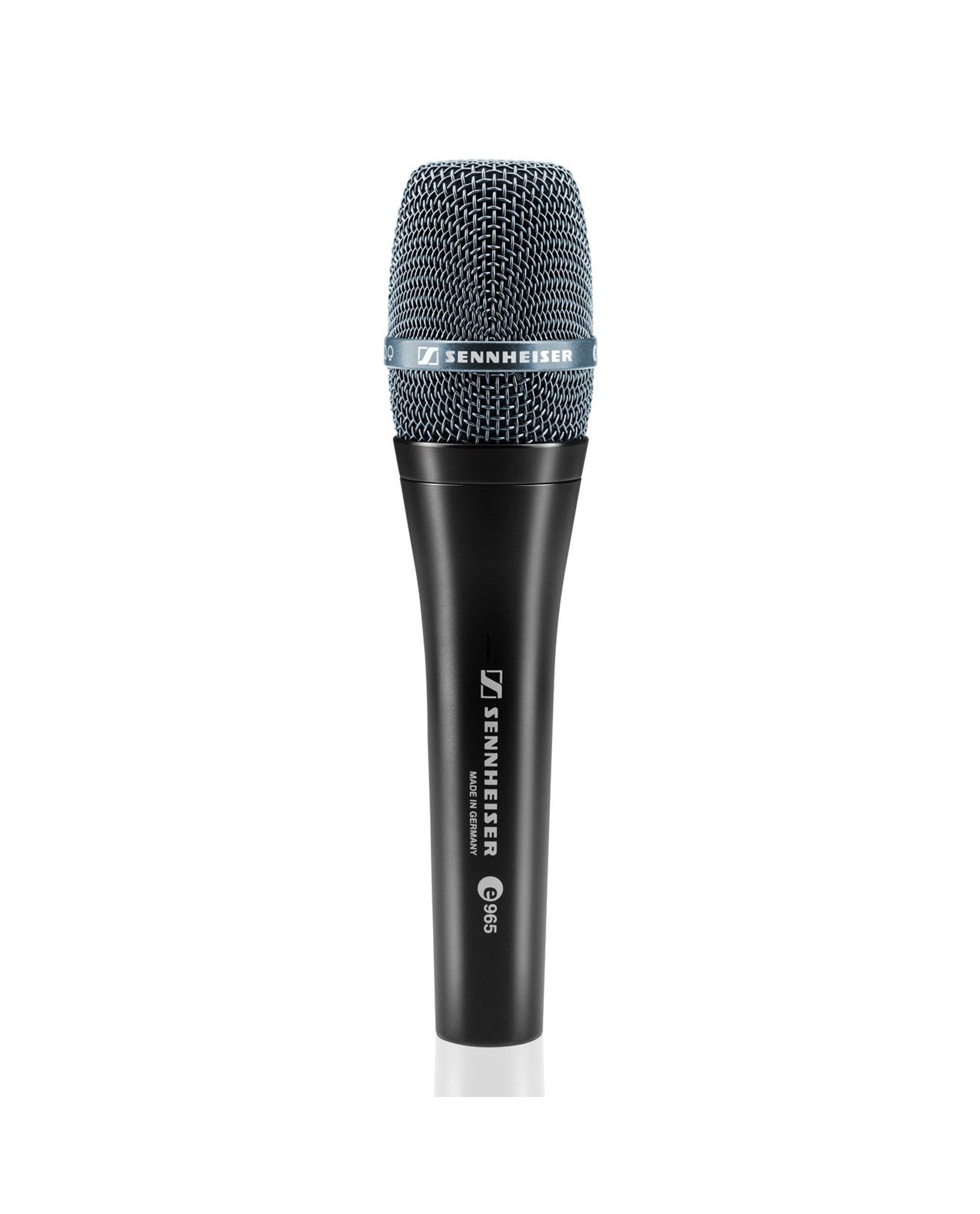 Sennheiser E 965 Vocal Condenser Microphone