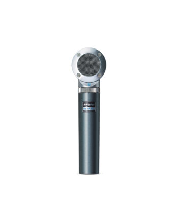 Shure Beta 181 Side Address Condenser Microphone 1