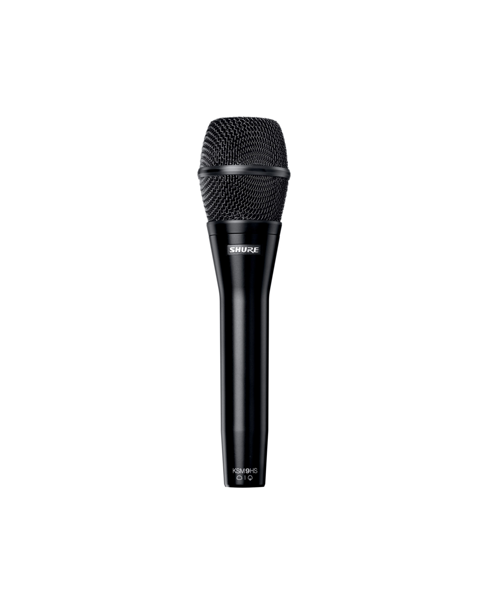 Shure Ksm9hs Condenser Microphone With Switchable Polar Pattern 1
