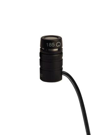 Shure Mx185 – Cardioid Lavalier Microphone