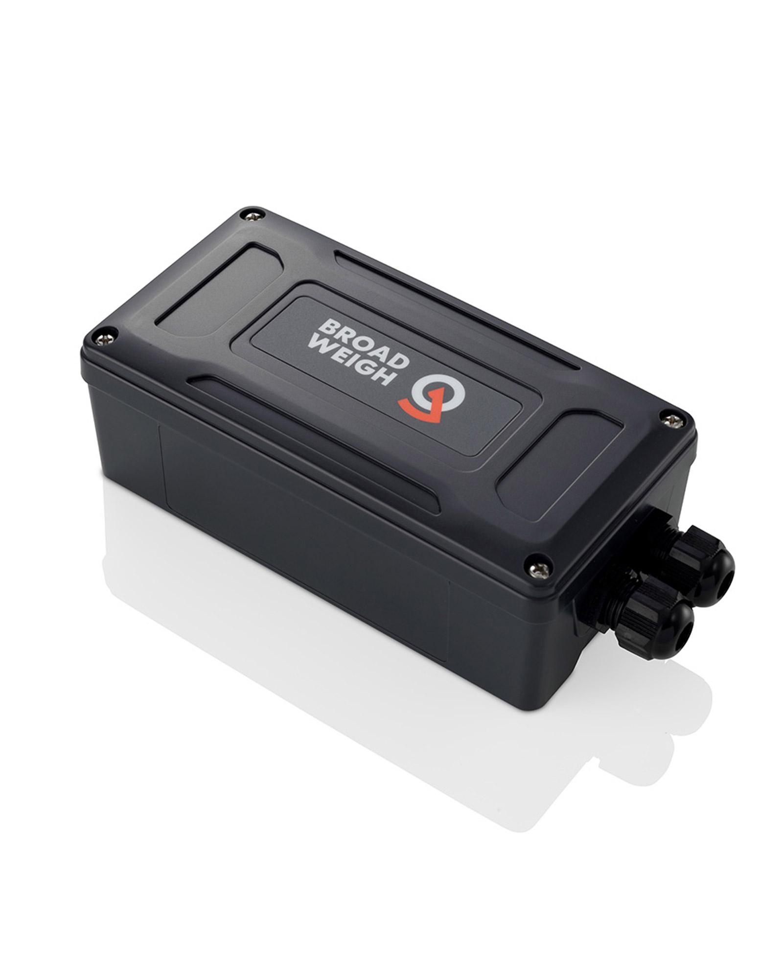 Broadweigh Bw Rm1 Wireless Relay Module
