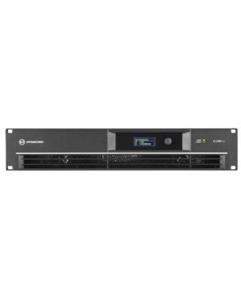 Dynacord C1300fdi Dsp 2x650w Power Amplifier