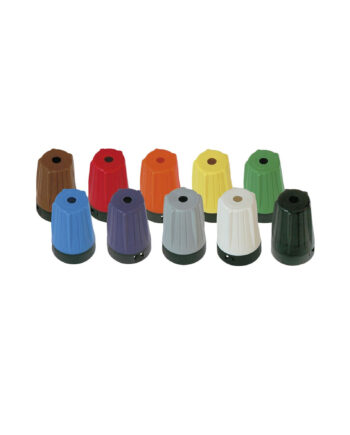 Neutrik Bst Bnc Coloured Boot For Rear Twist Bnc