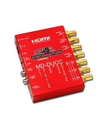 Decimator Design Md Ducc Multi Definition Down Up Cross Converter
