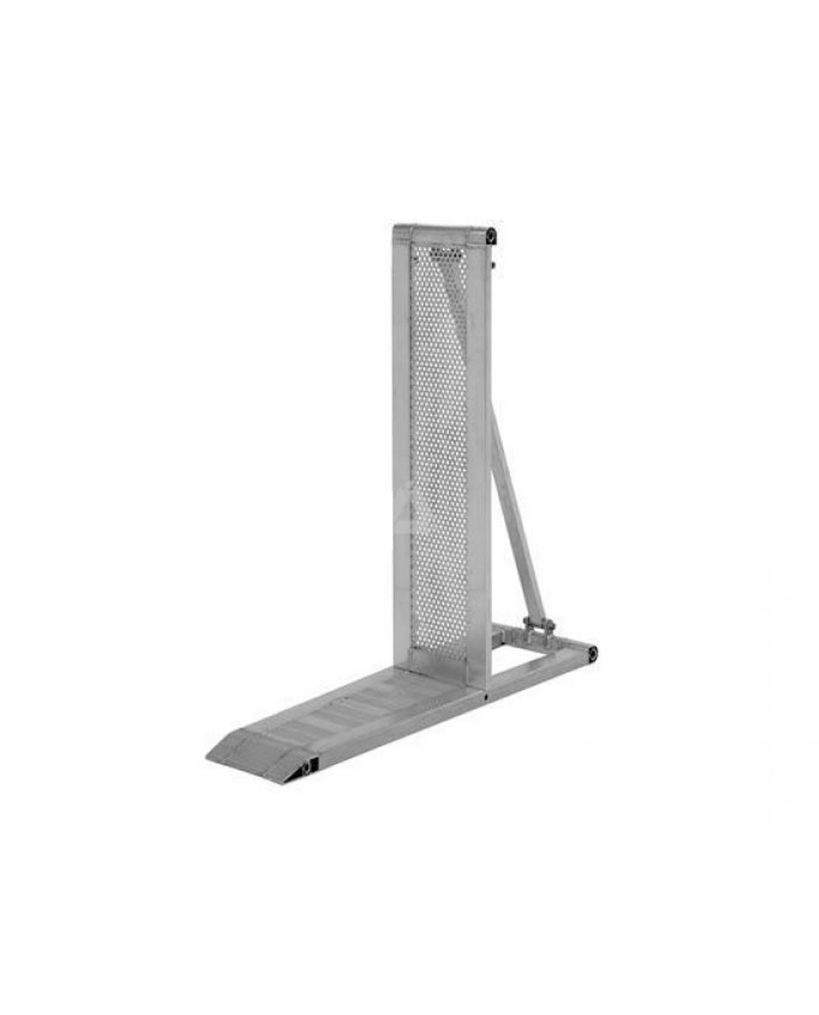 Prolyte Barrier Barrier Fixed Corner 5° Inside