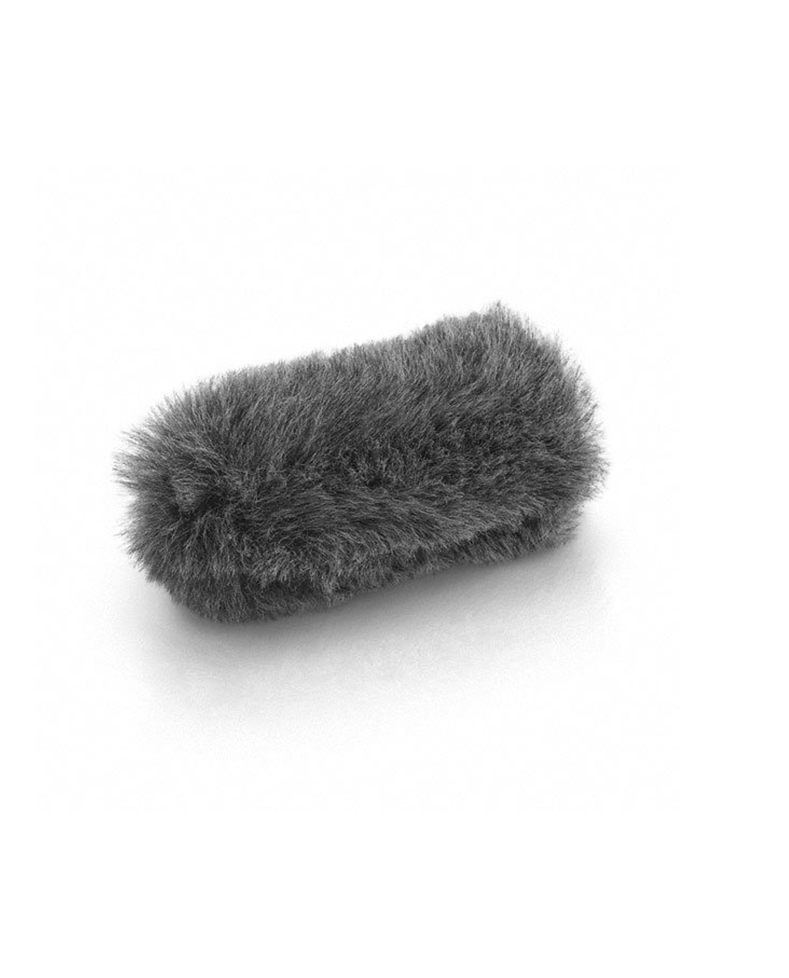 Sennheiser Mzh 600 Furry Windshield Blimp For Mke600