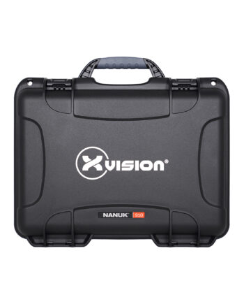 Theatrixx Xvision 2 Unit Carrying Case 2