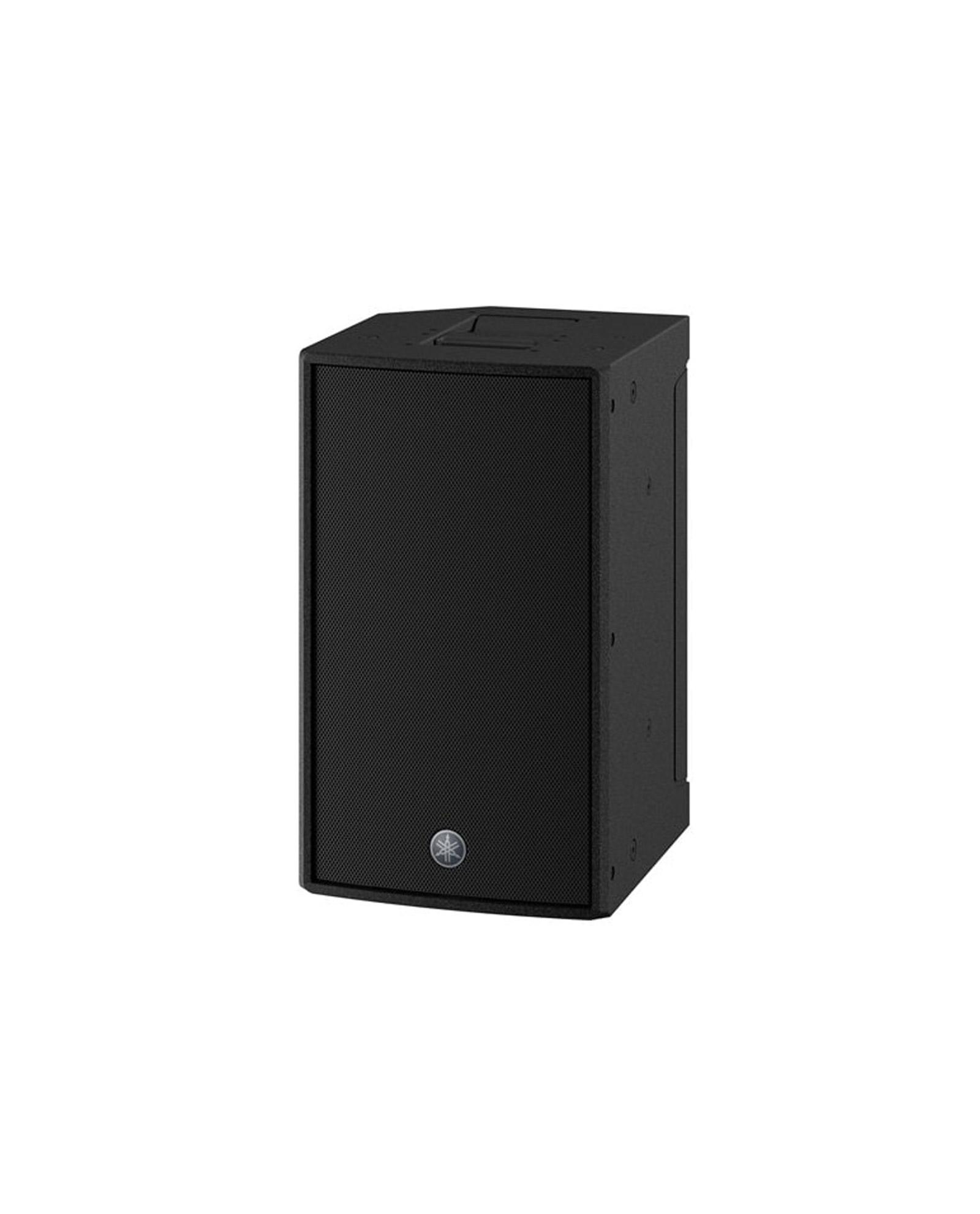 Yamaha Dzr10 2 Way Powered Loudspeaker Dzr10 D