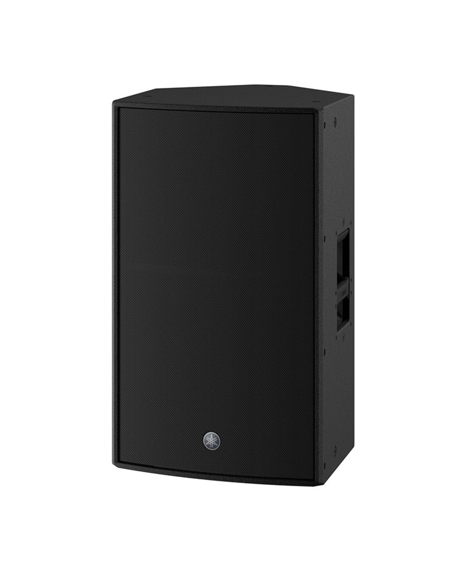 Yamaha Dzr15 2 Way Powered Loudspeaker Dzr15 D