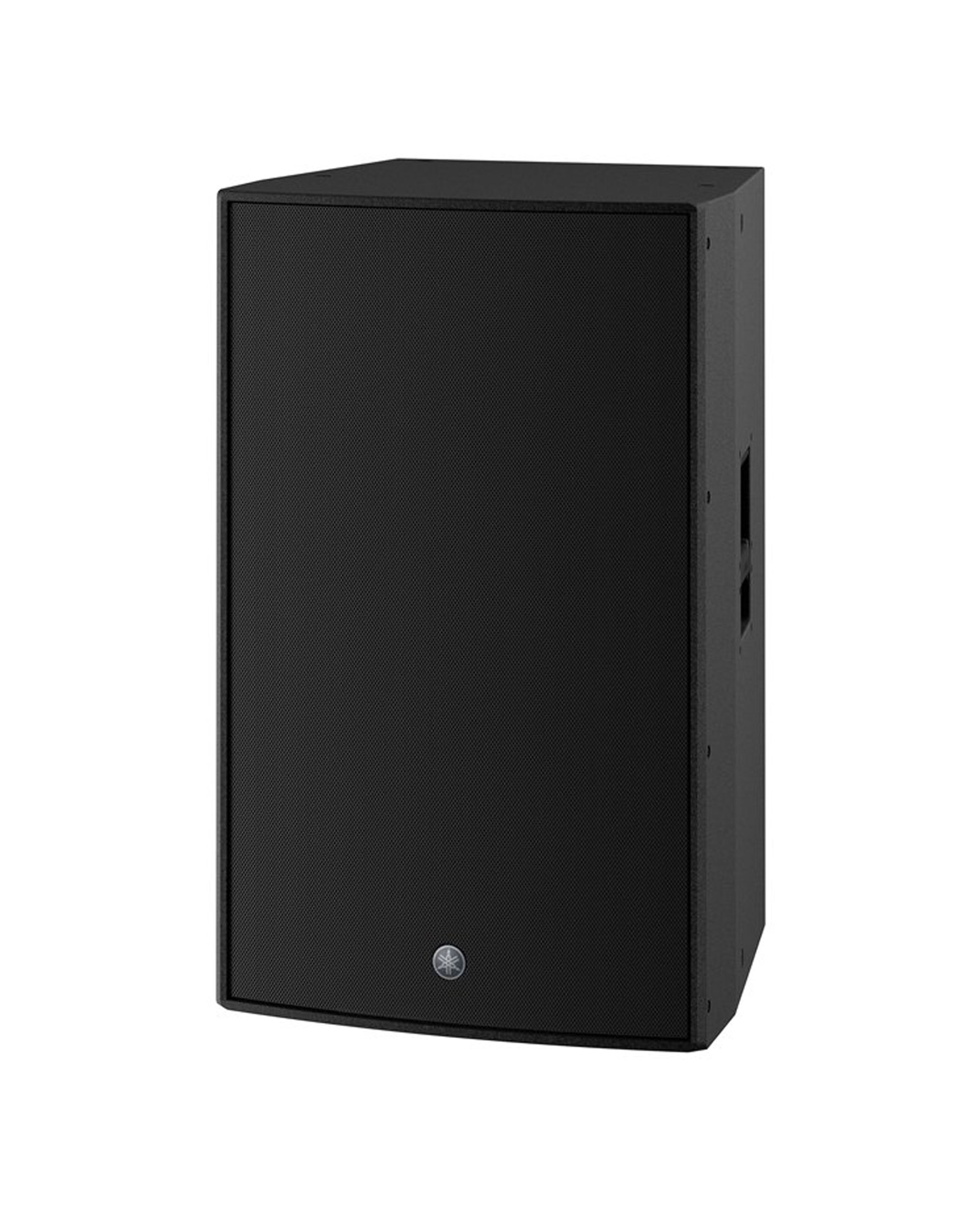 Yamaha Dzr315 3 Way Powered Loudspeaker Dzr315
