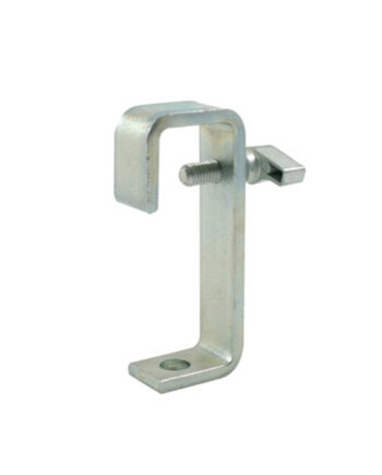 Doughty 30mm Hook Clamp