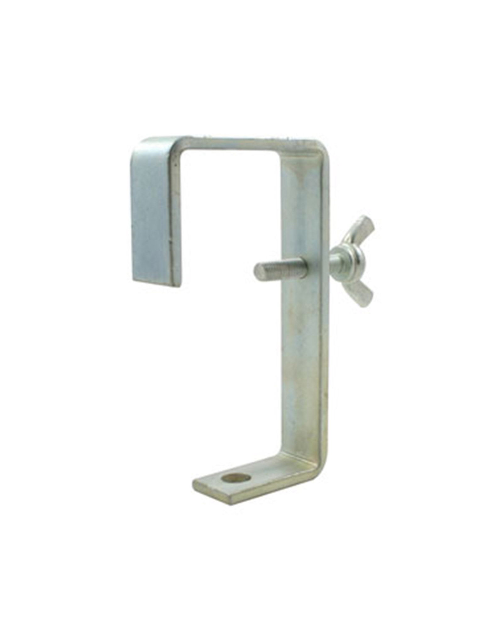 Doughty 75mm Hook Clamp 50kg