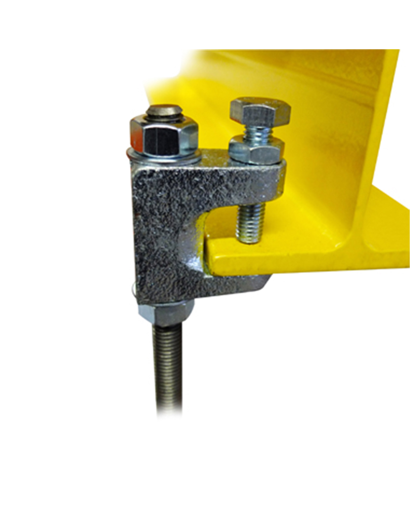 Doughty Lindapter Flange Clamp