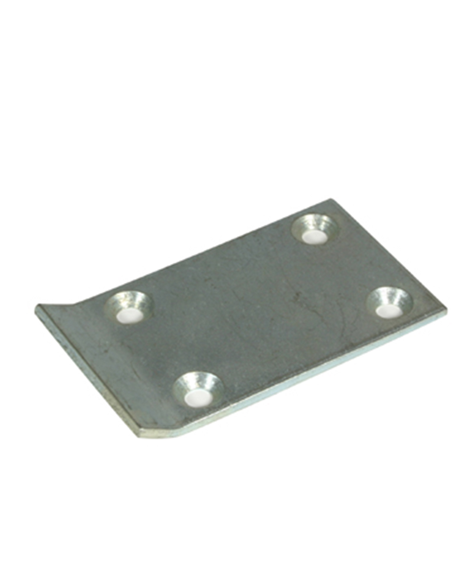 Doughty Stop Plate