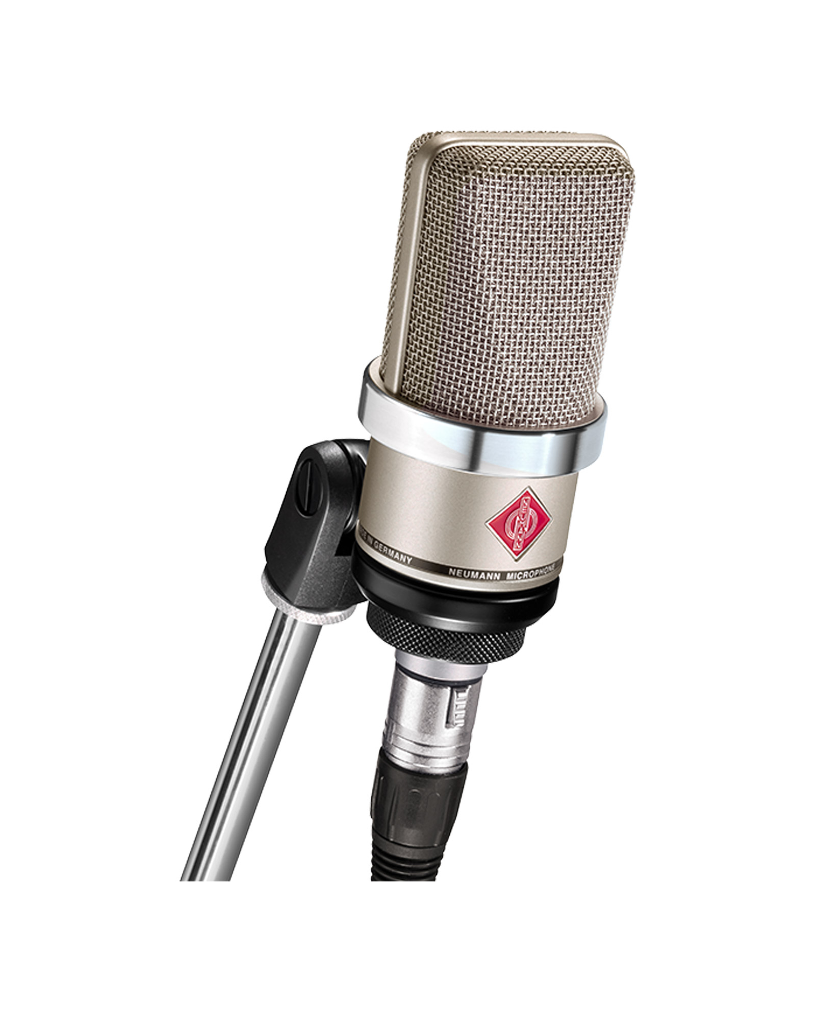 Neumann Tlm 102  large Diaphragm Condensor Microphone 1
