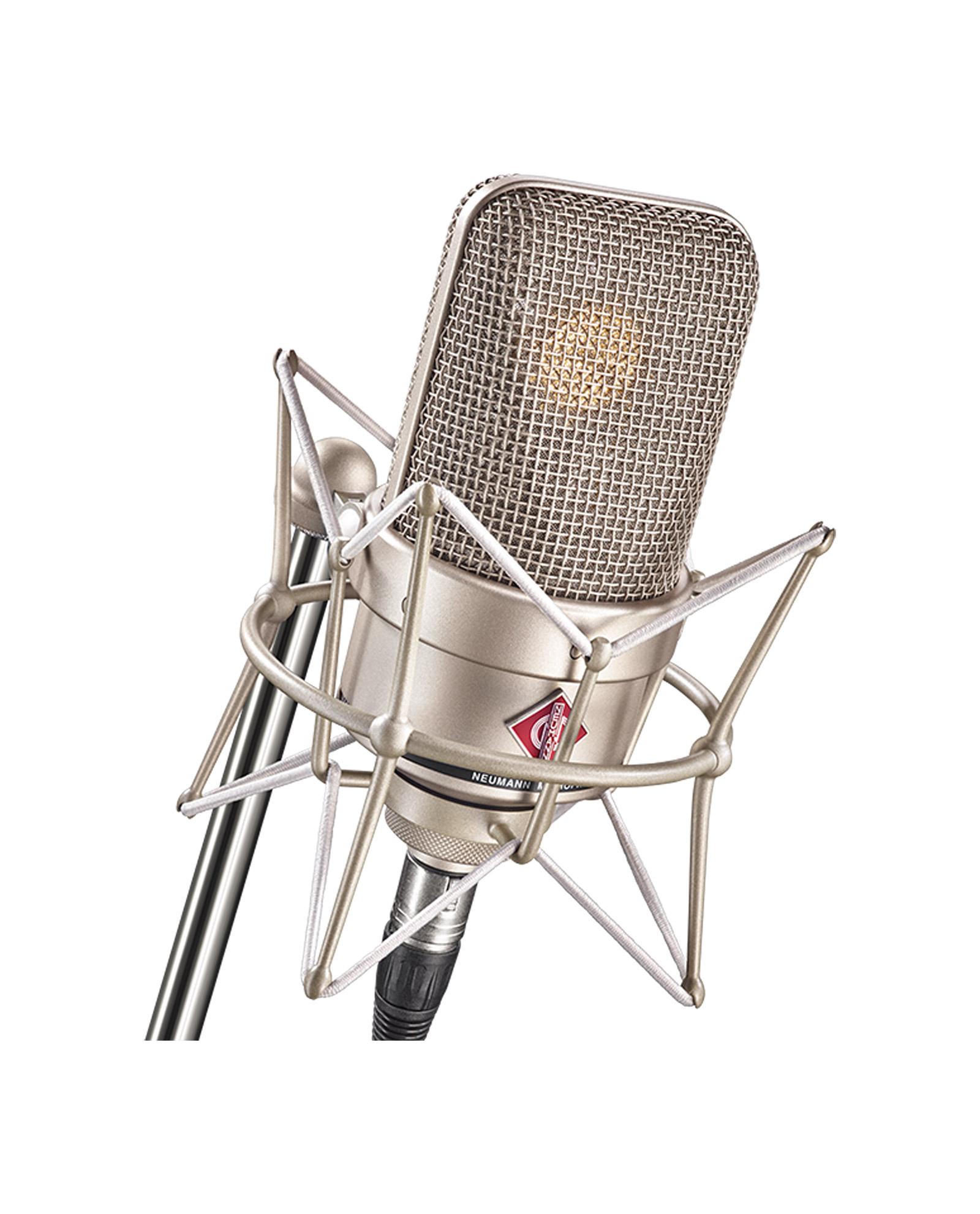 Neumann Tlm43 Studio Microphone
