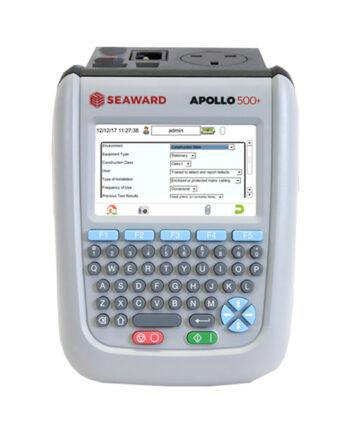 Seaward Primetest Elite Pro (apollo 500) 2