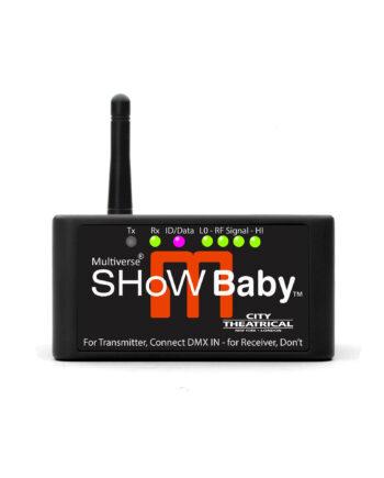 Show Baby