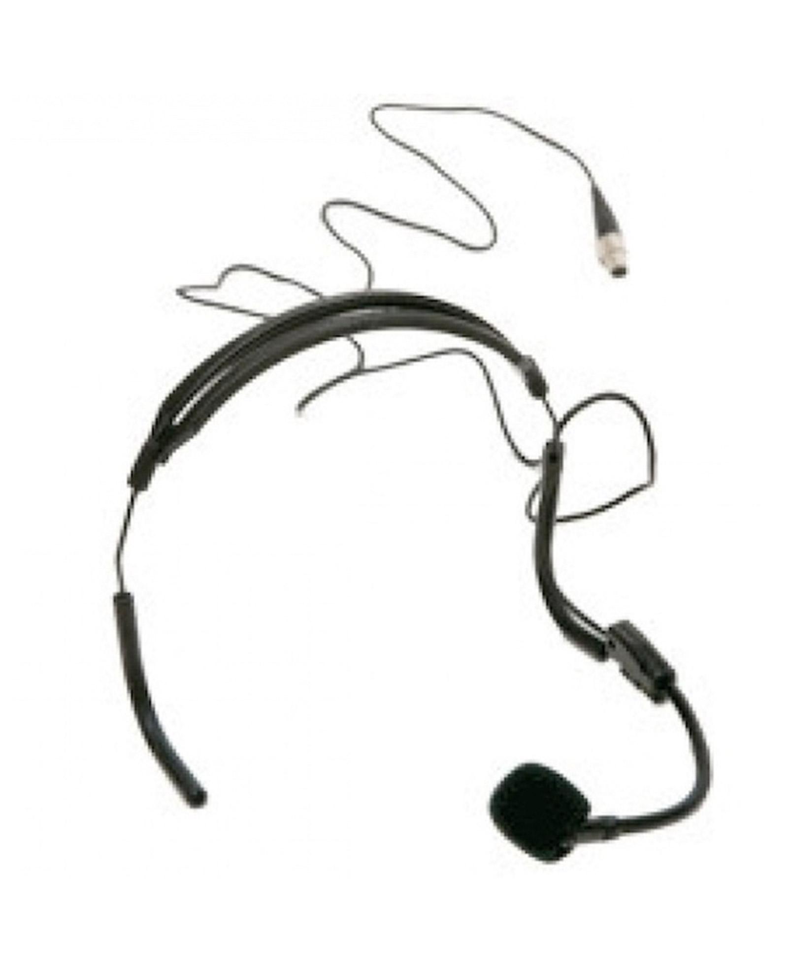 Ashton Awm350htbp Dual System – Handheld & Beltpack 2
