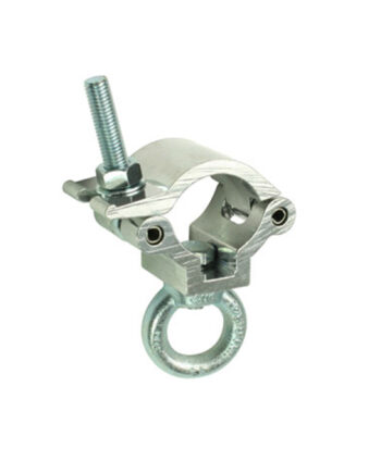 Doughty Lightweight Hanging Clamp With Ring