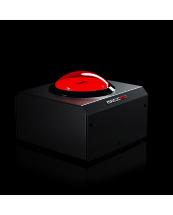 Magic Fx Red Button