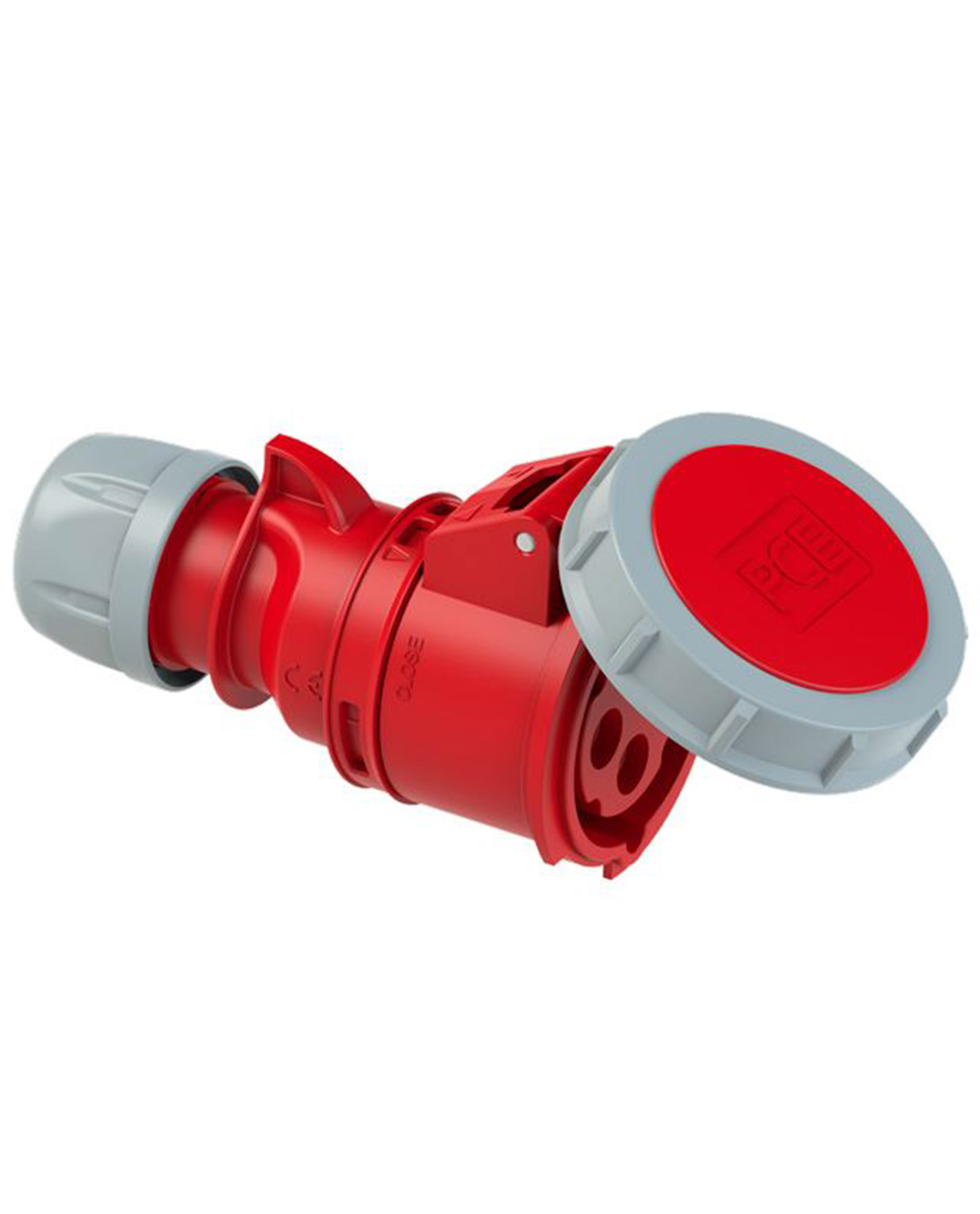Pce Electric Cce Container Series Cee Socket 32a 4p Ip67