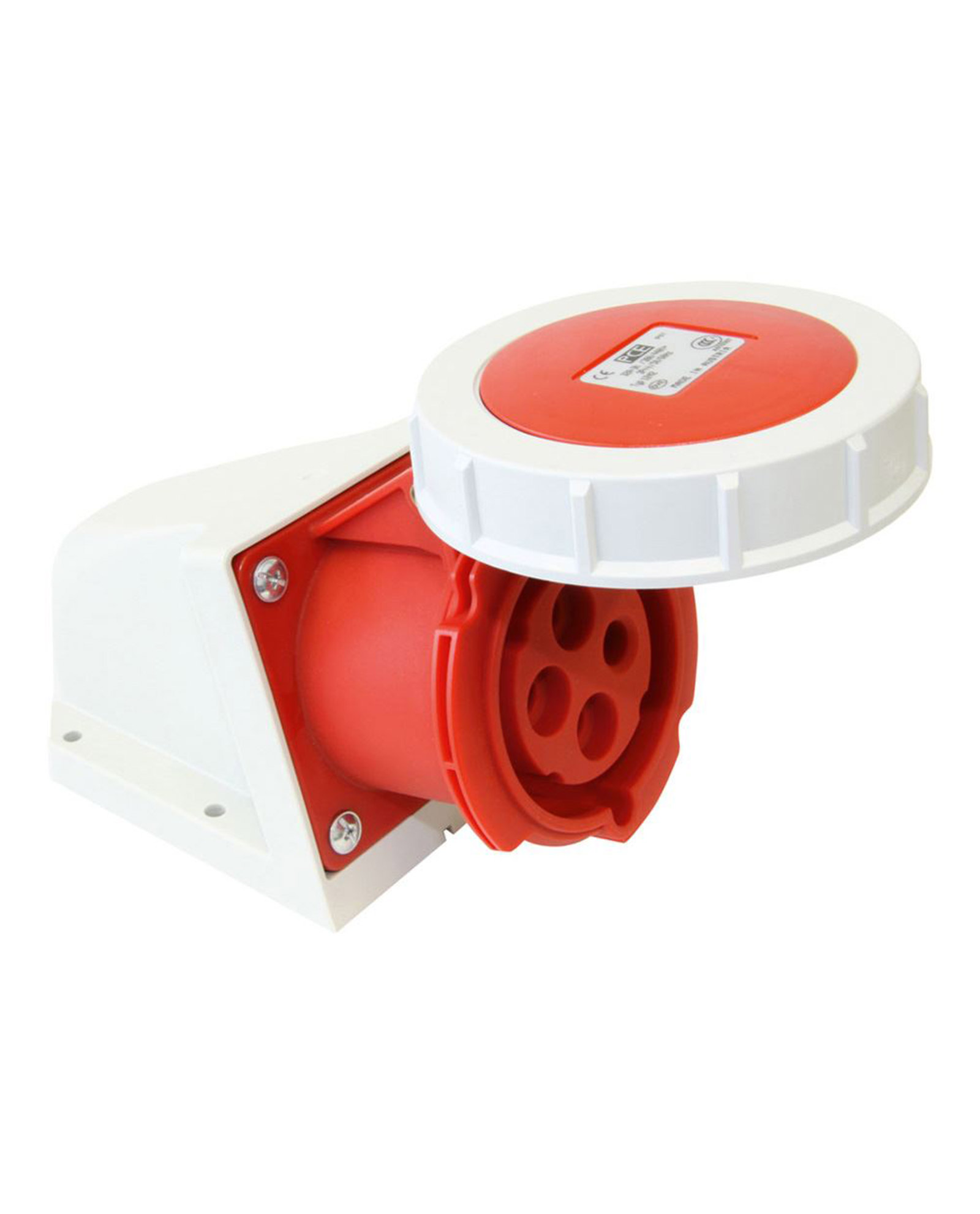 Pce Electric Cce Container Series Cee Wall Socket 32a 4p Ip67