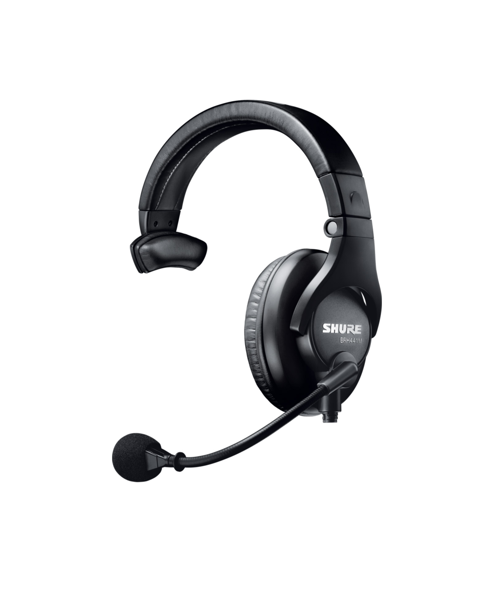 Shure Brh440m Dual Sided Intercom Headset