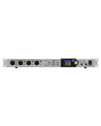 Steinberg Axr4 28 X 24 Usb 3.0 Type C Audio Interface Front