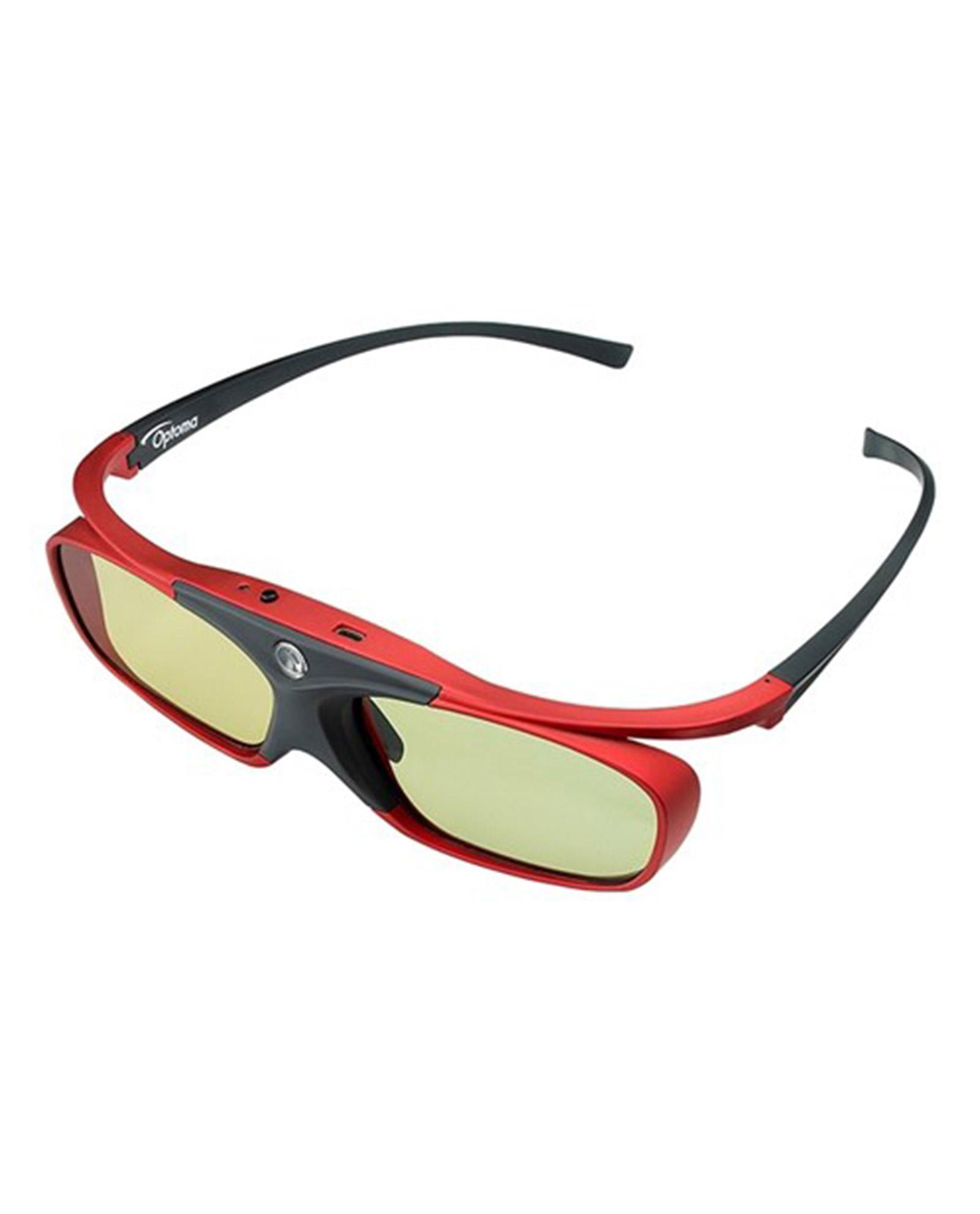 Optoma Dlp Link 144hz 3d Glasses