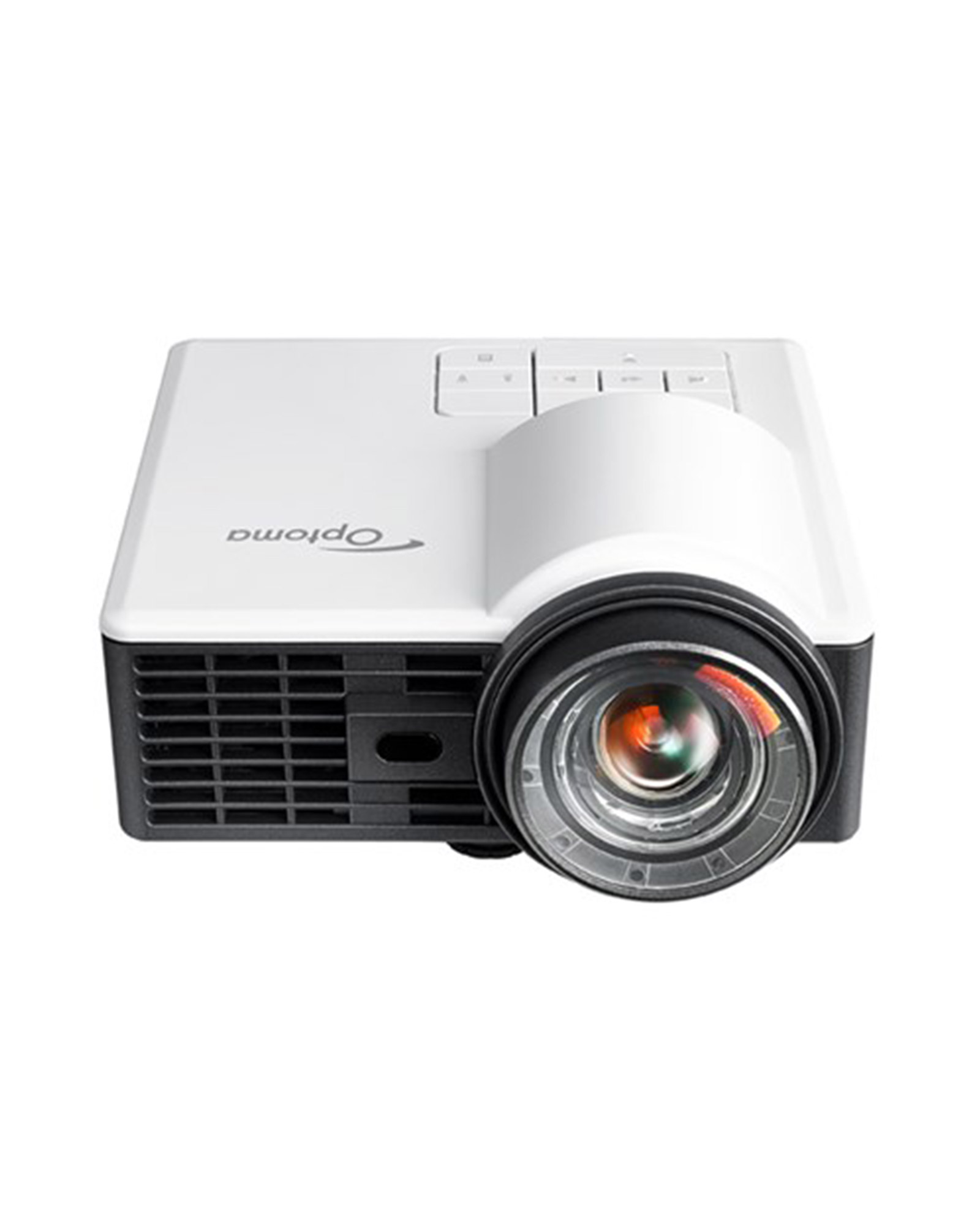 Optoma Ml1050st+ Led Projector W Auto Focus 3